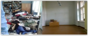 Sprzątanie generalne mieszkania, Wrocław tel 504-746-203.