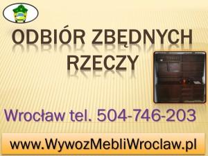 czyszczenie piwnicy Wrocław