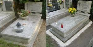 Sprzątanie grobu Wrocław