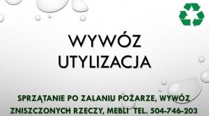 Piwnice sprzątanie. tel 504-746-203.
